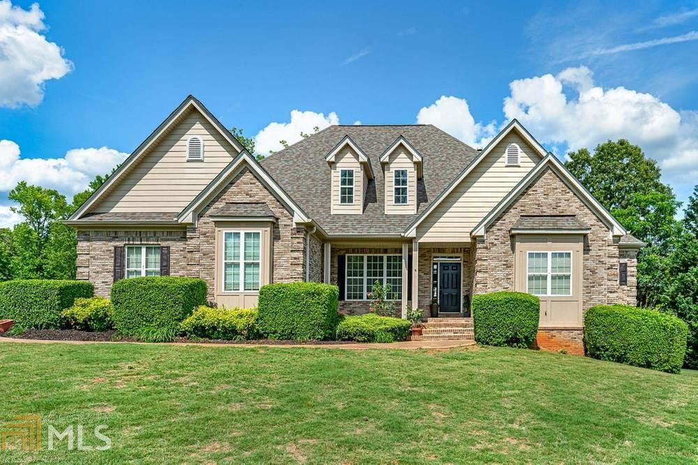 45 Walnut Ridge Ct, Covington, GA 30014 - #: 8792789