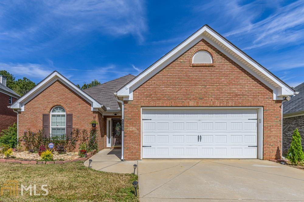 3946 Village Crossing Lane, Ellenwood, GA 30294 - MLS#: 8876789