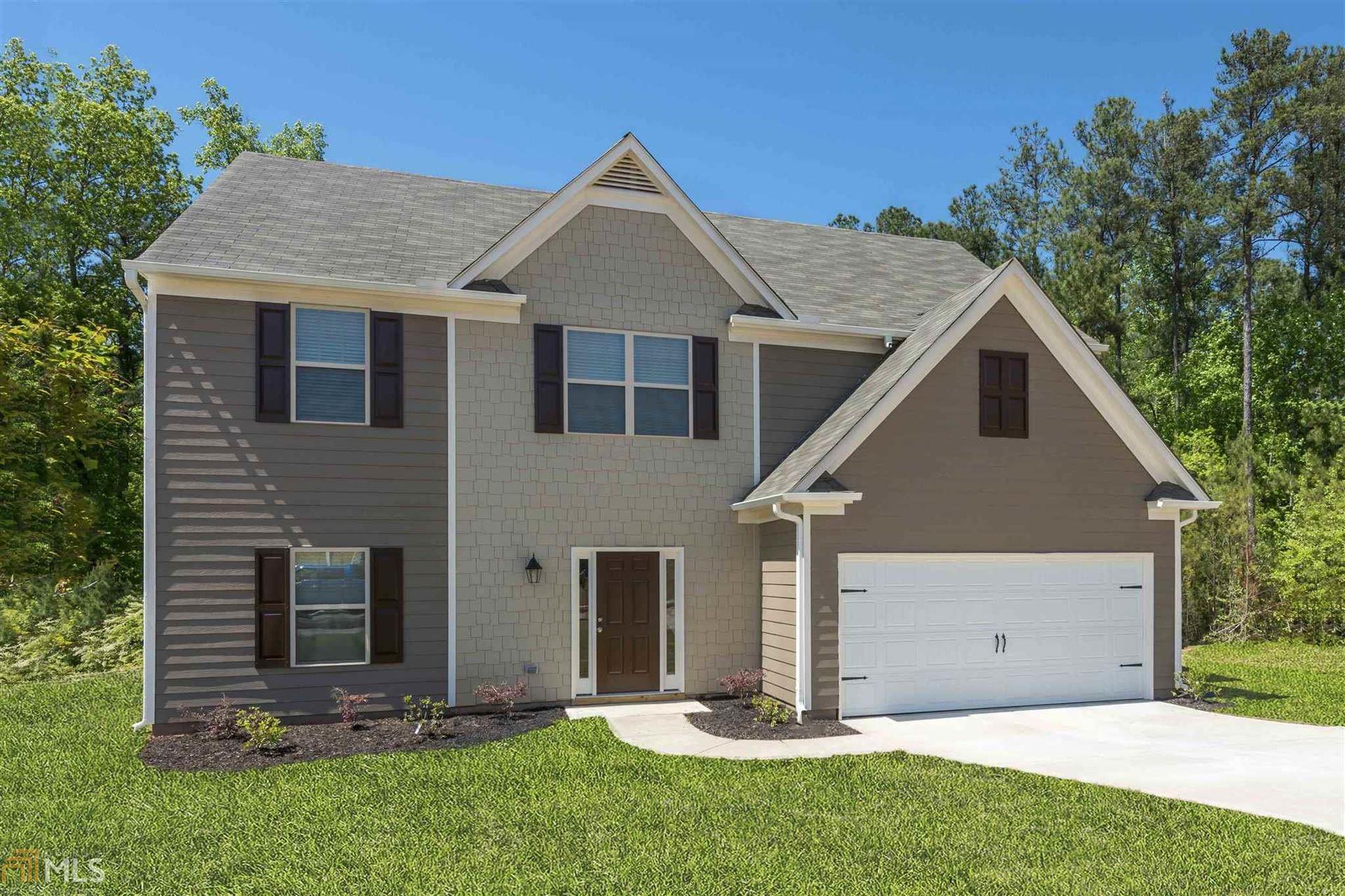 127 Innis Brook Cir, Cartersville, GA 30120 - MLS#: 8906789