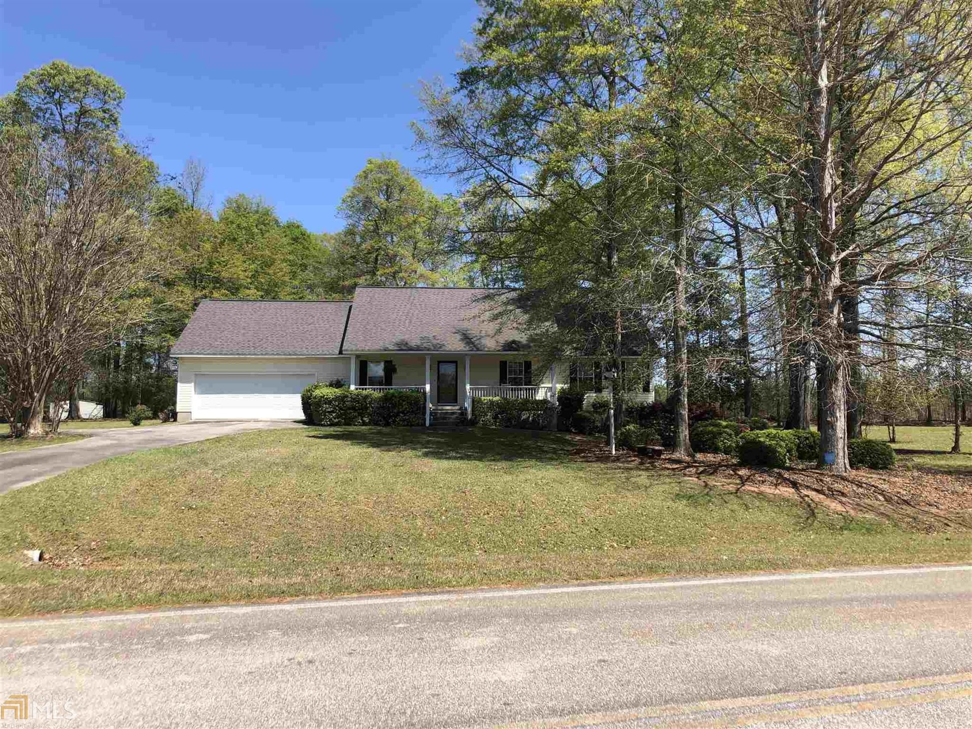 120 Scarlett Way, Milledgeville, GA 31061 - MLS#: 8955789
