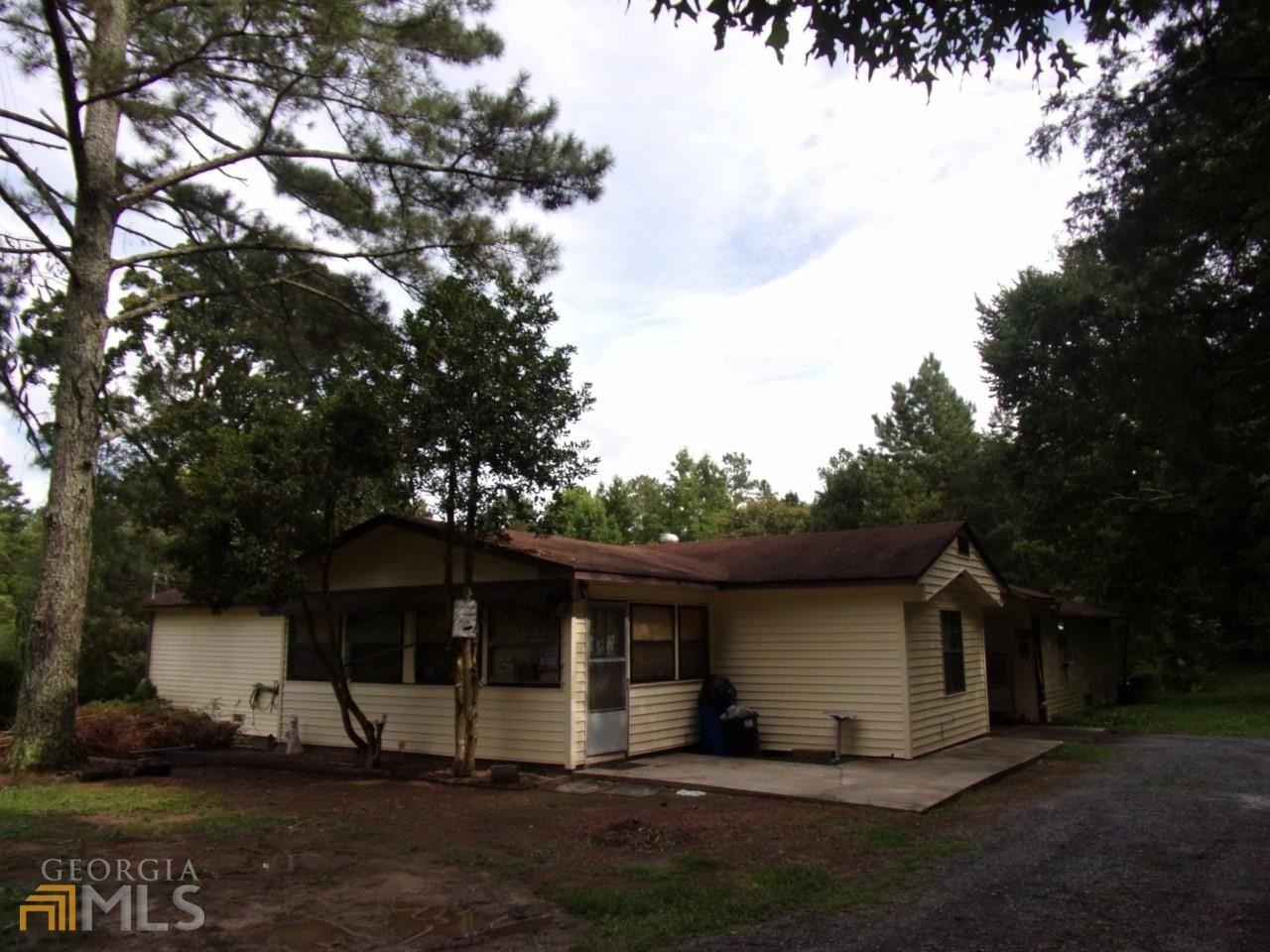 4523 Joe Frank Harris Parkway, Adairsville, GA 30103 - #: 9018789