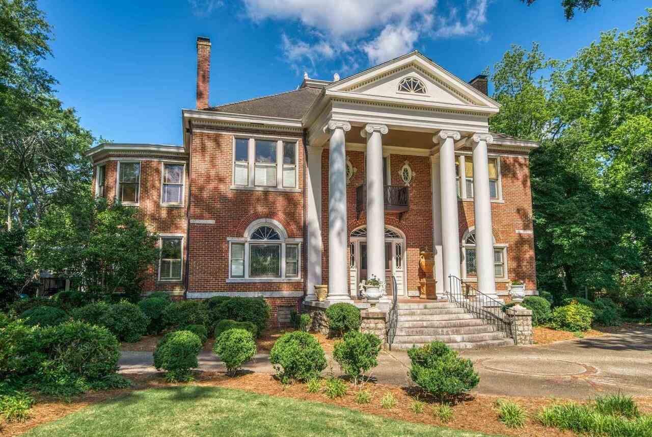 2204 Monticello St, Covington, GA 30014 - #: 8976790