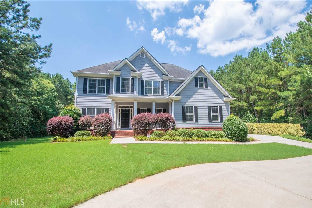 Photo for 4810 Colham Ferry Rd, Watkinsville, GA 30677 (MLS # 8614791)