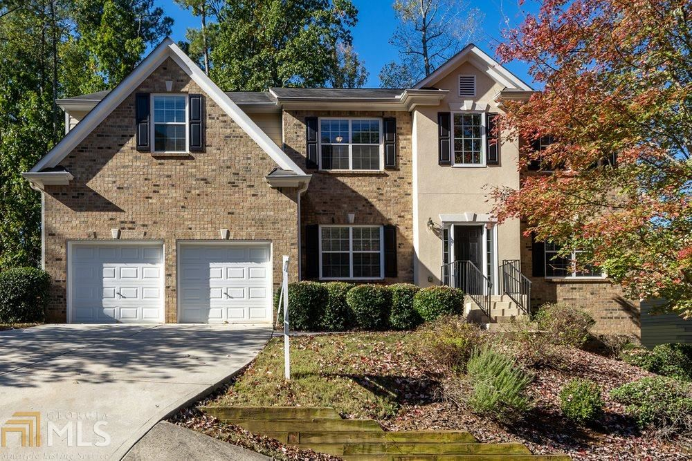 4006 Saddlebrook Creek Dr, Marietta, GA 30060 - #: 8687791