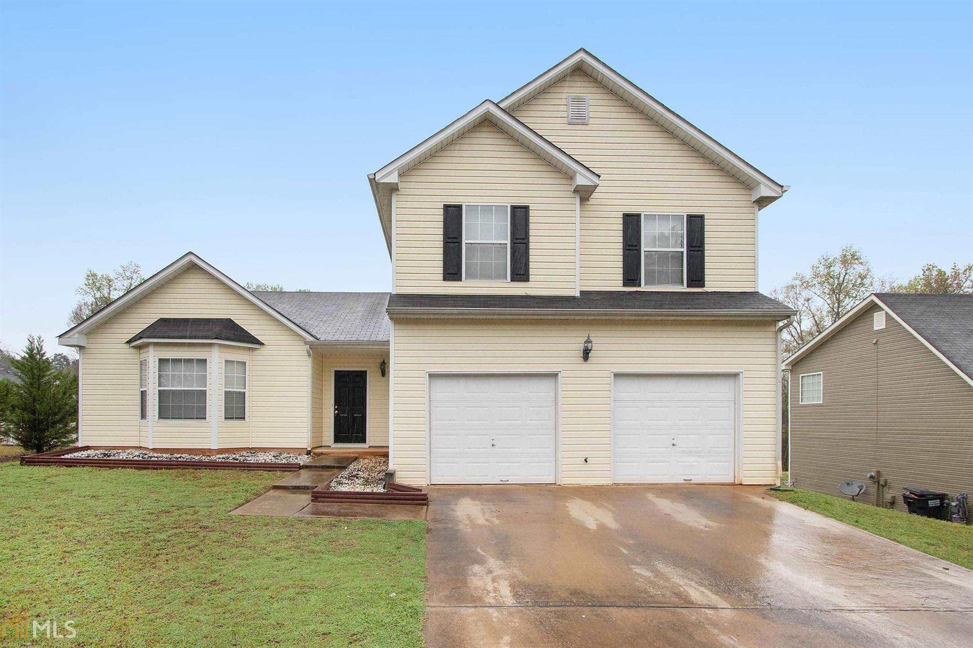 145 Creekview, Covington, GA 30016 - #: 8759791