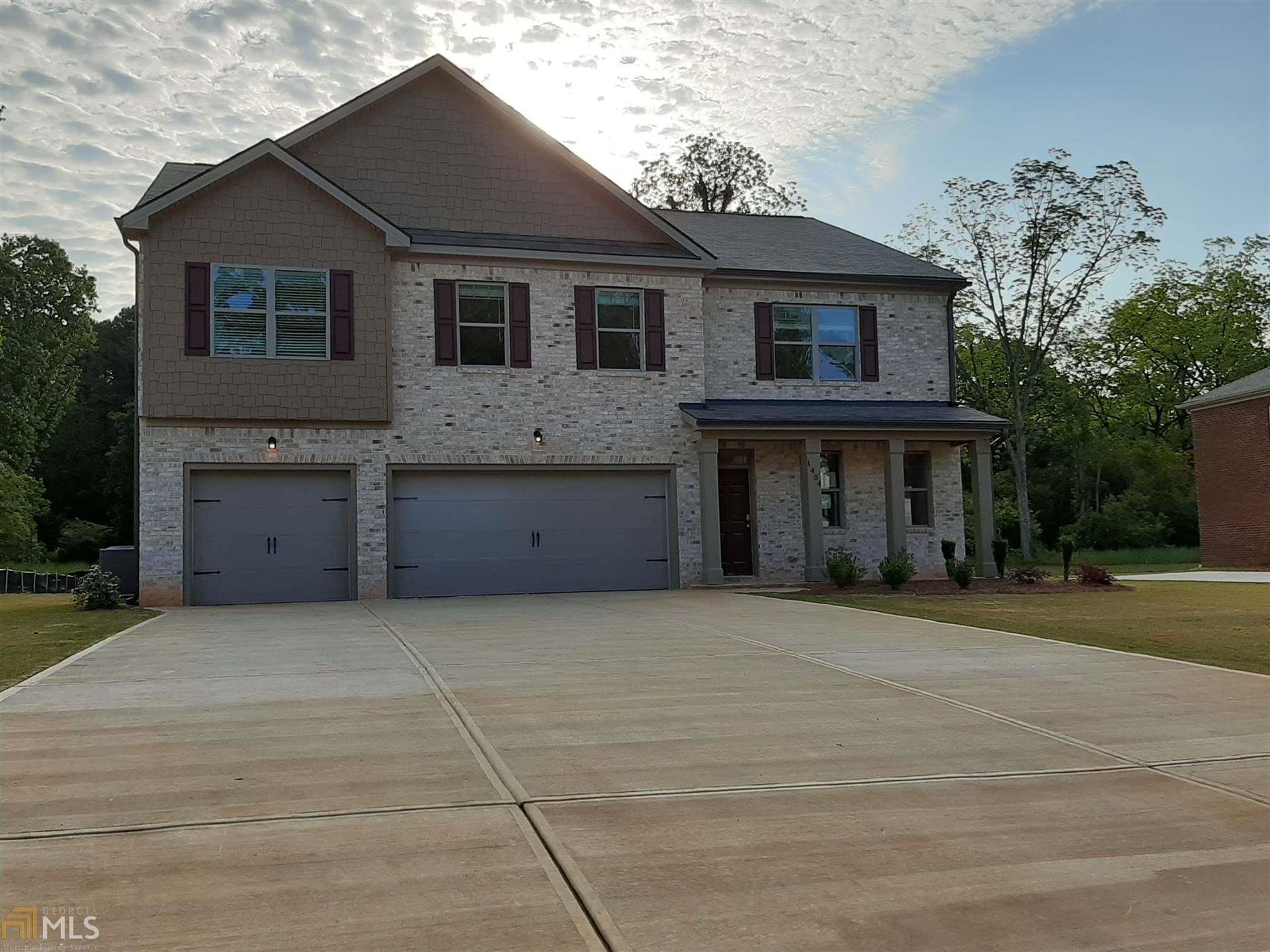 1378 Harlequin Way, Stockbridge, GA 30281 - #: 8831791