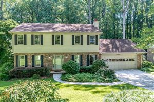 Photo of 448 Fieldstone Ct, Lilburn, GA 30047 (MLS # 8621792)