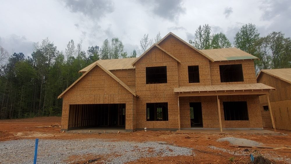 369 Webster Lake Dr, Carrollton, GA 30117 - #: 8959792