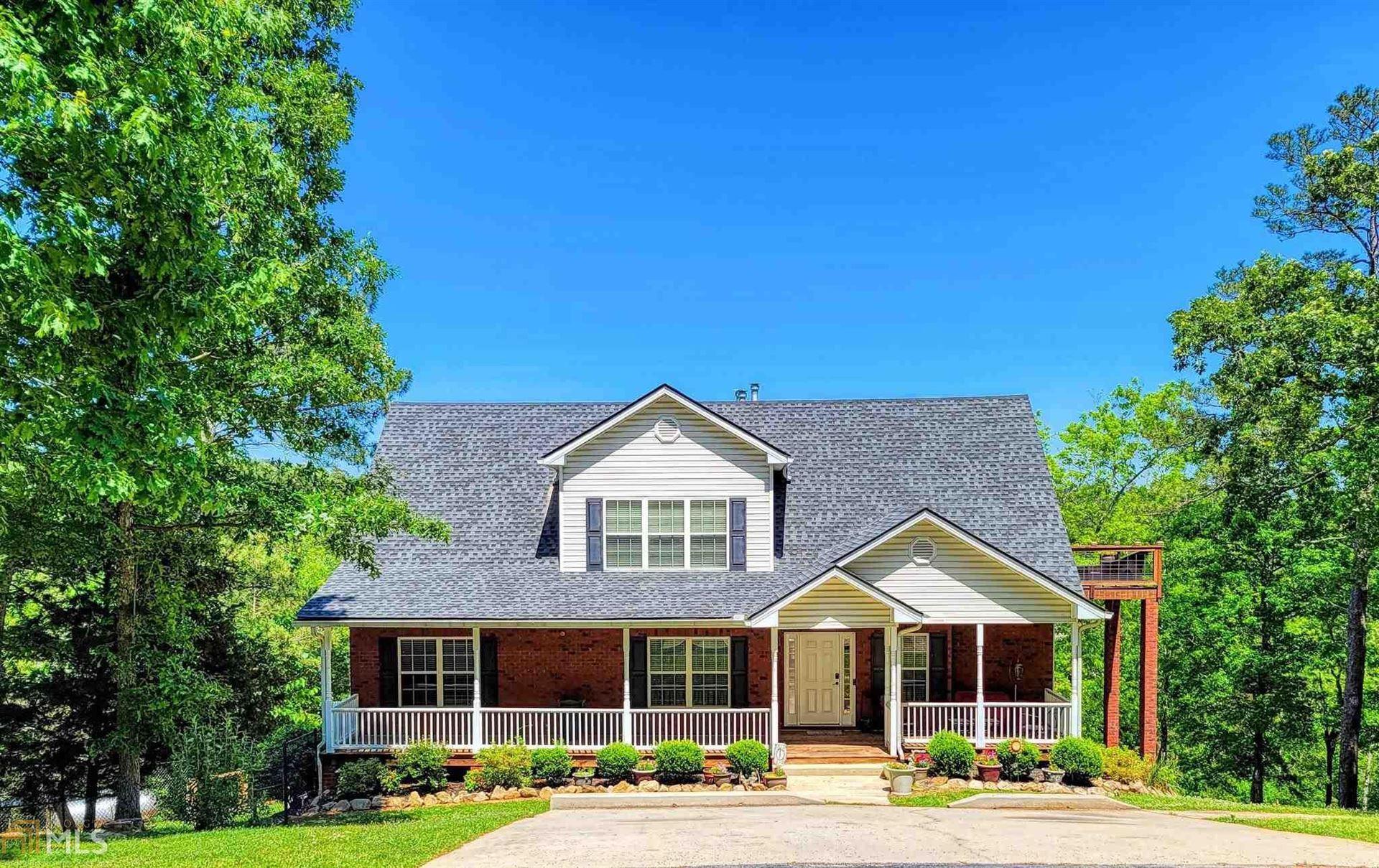 387 Conley Ditch Rd, Covington, GA 30014 - #: 8976792