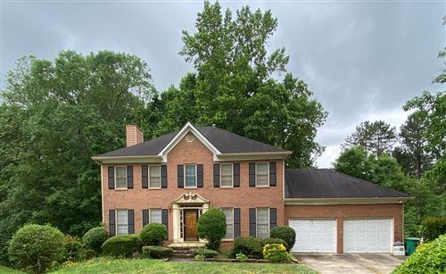 Photo of 3643 John Carrol Drive, Decatur, GA 30034 (MLS # 8792793)