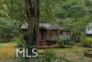 Photo of 205 Wadley St, Atlanta, GA 30314 (MLS # 8916793)