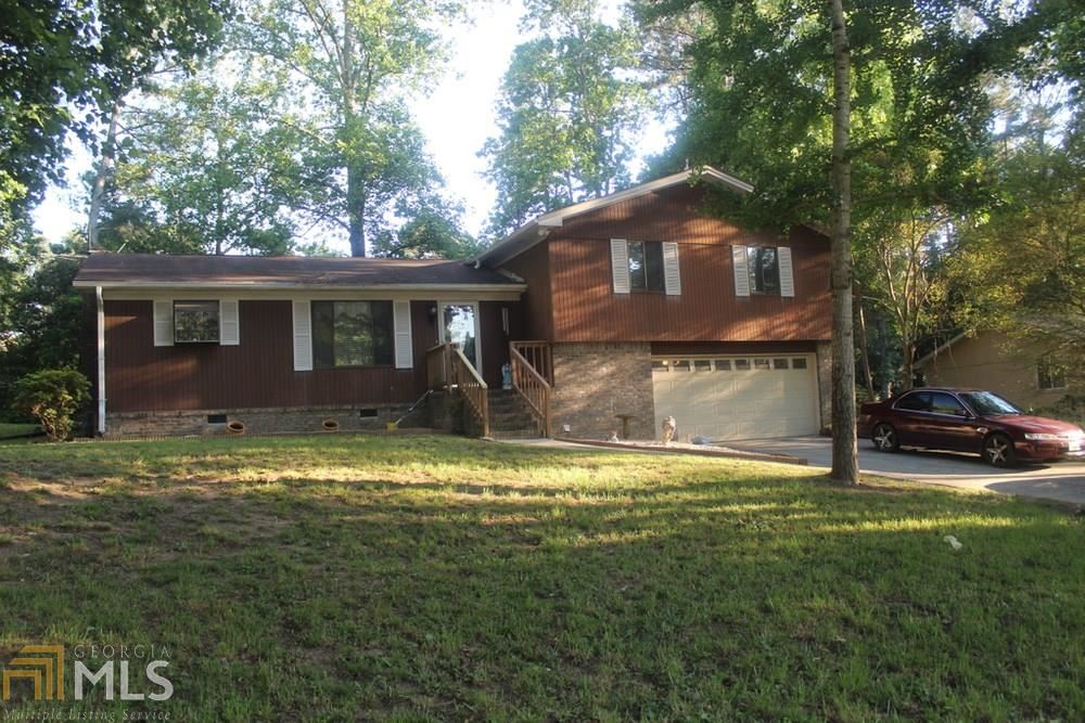 2140 Lost Forest Ln, Conyers, GA 30094 - #: 8805793