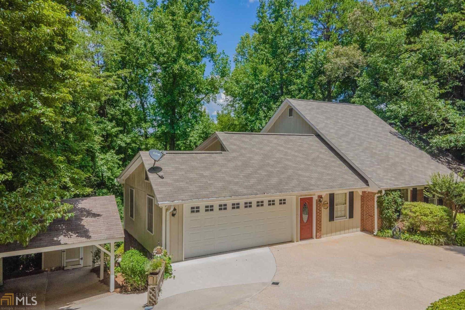 4006 Oak Harbour Ct, Gainesville, GA 30506 - #: 8821793