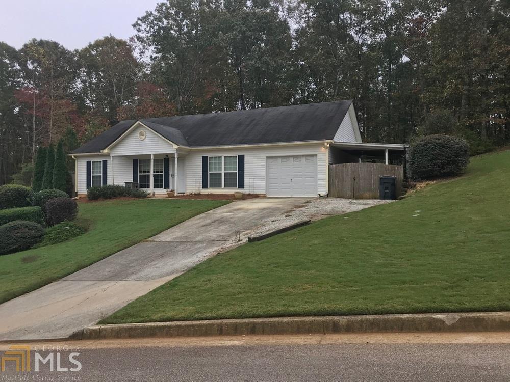 46 Pamela Way, Dallas, GA 30157 - MLS#: 8880793
