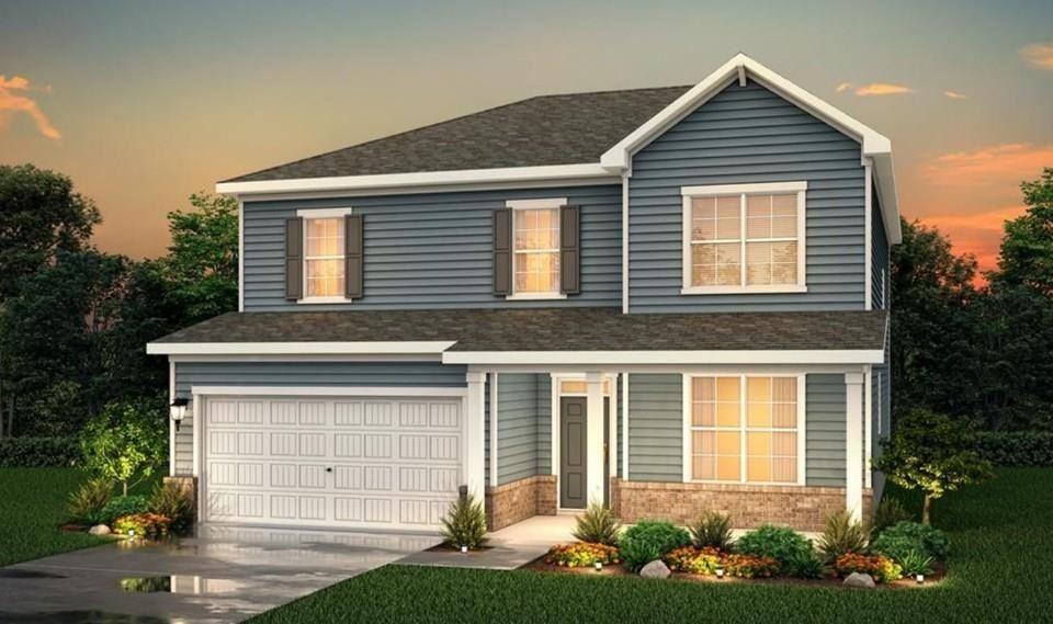 5477 Rosewood Place #262, Fairburn, GA 30213 - #: 8989793