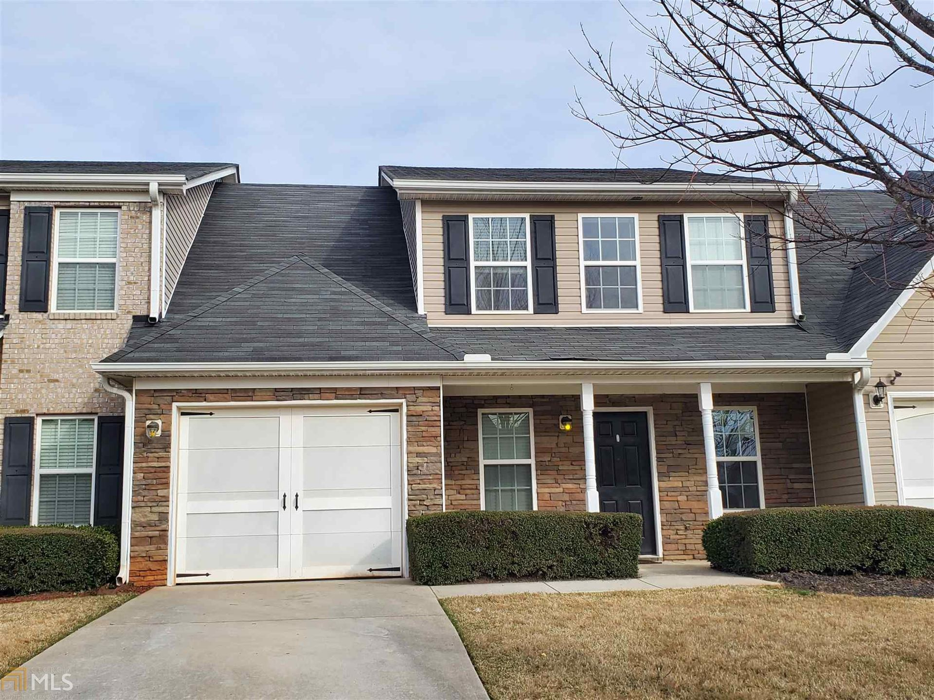 4015 Village Run Dr, McDonough, GA 30252 - MLS#: 8800794
