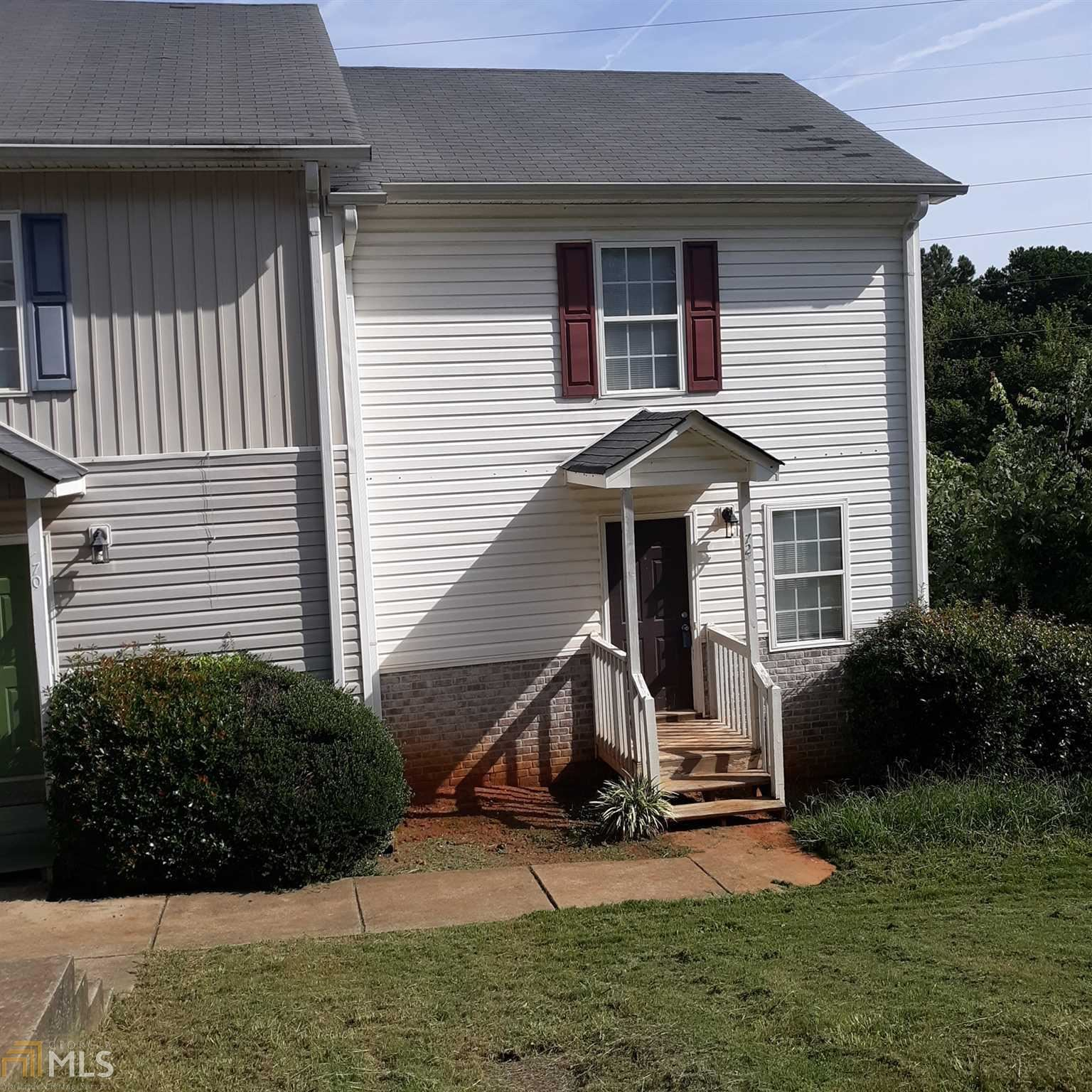 72 Fairview St, Cartersville, GA 30120 - #: 8846794