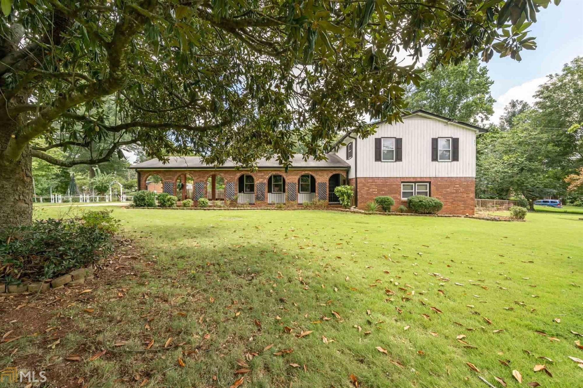 1270 Little Acres Place, Marietta, GA 30066 - MLS#: 8878794
