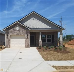 Photo of 2635 Lovejoy Crossing St, Lovejoy, GA 30250 (MLS # 8651795)