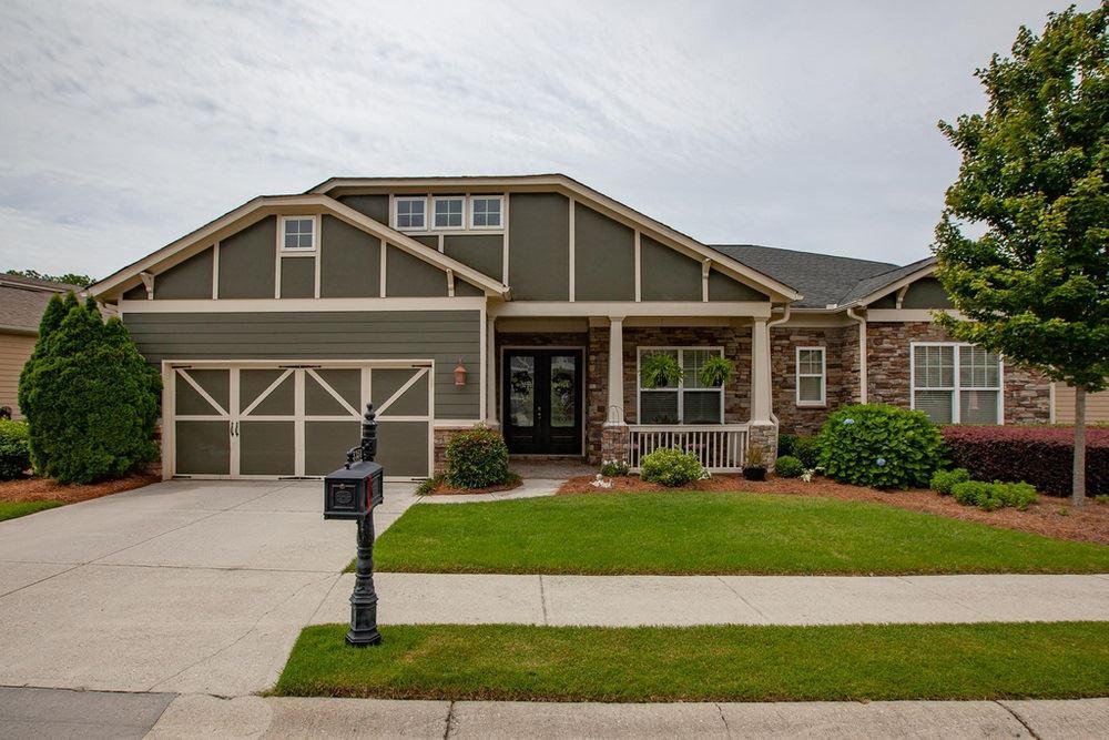3358 Indian Hawthorne Ridge, Gainesville, GA 30504 - MLS#: 8871795