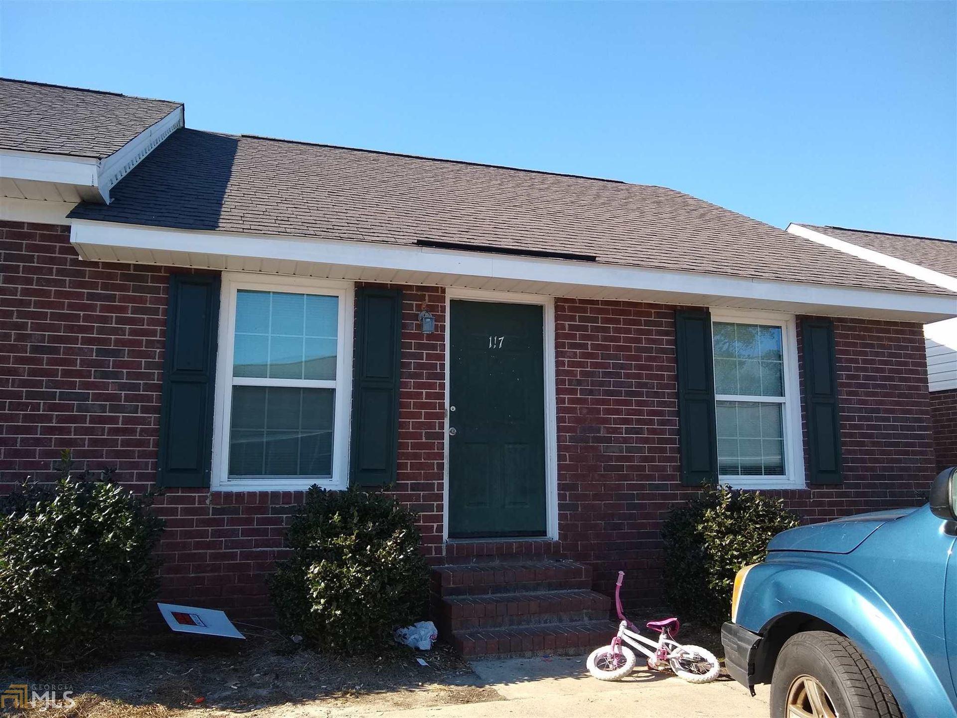230 Lanier Dr, Statesboro, GA 30458 - #: 8908795