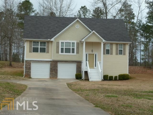 1011 Chester Woods Ct, Griffin, GA 30223 - #: 8939795