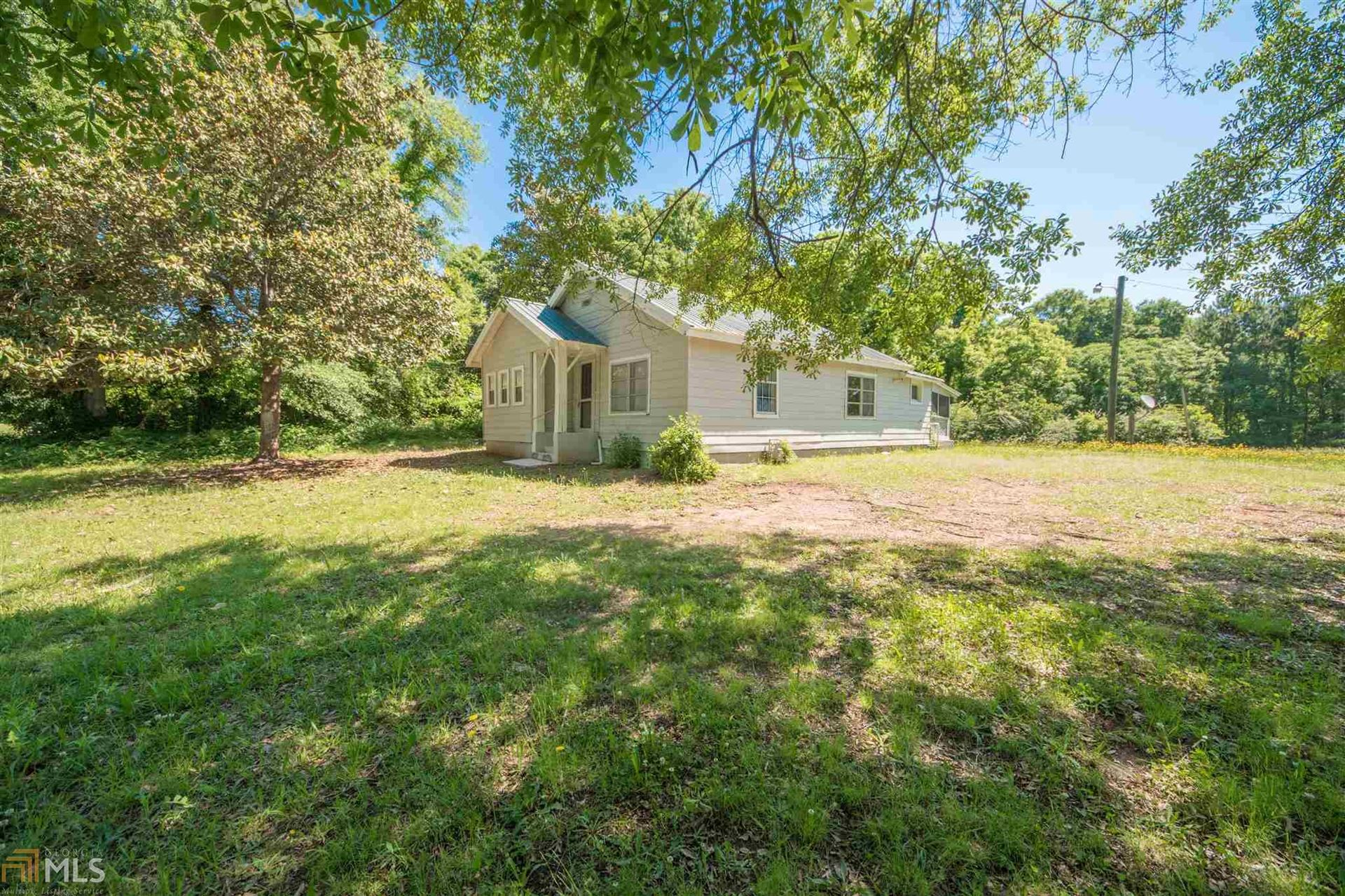 84 Meriwether St, Grantville, GA 30220 - MLS#: 8897796