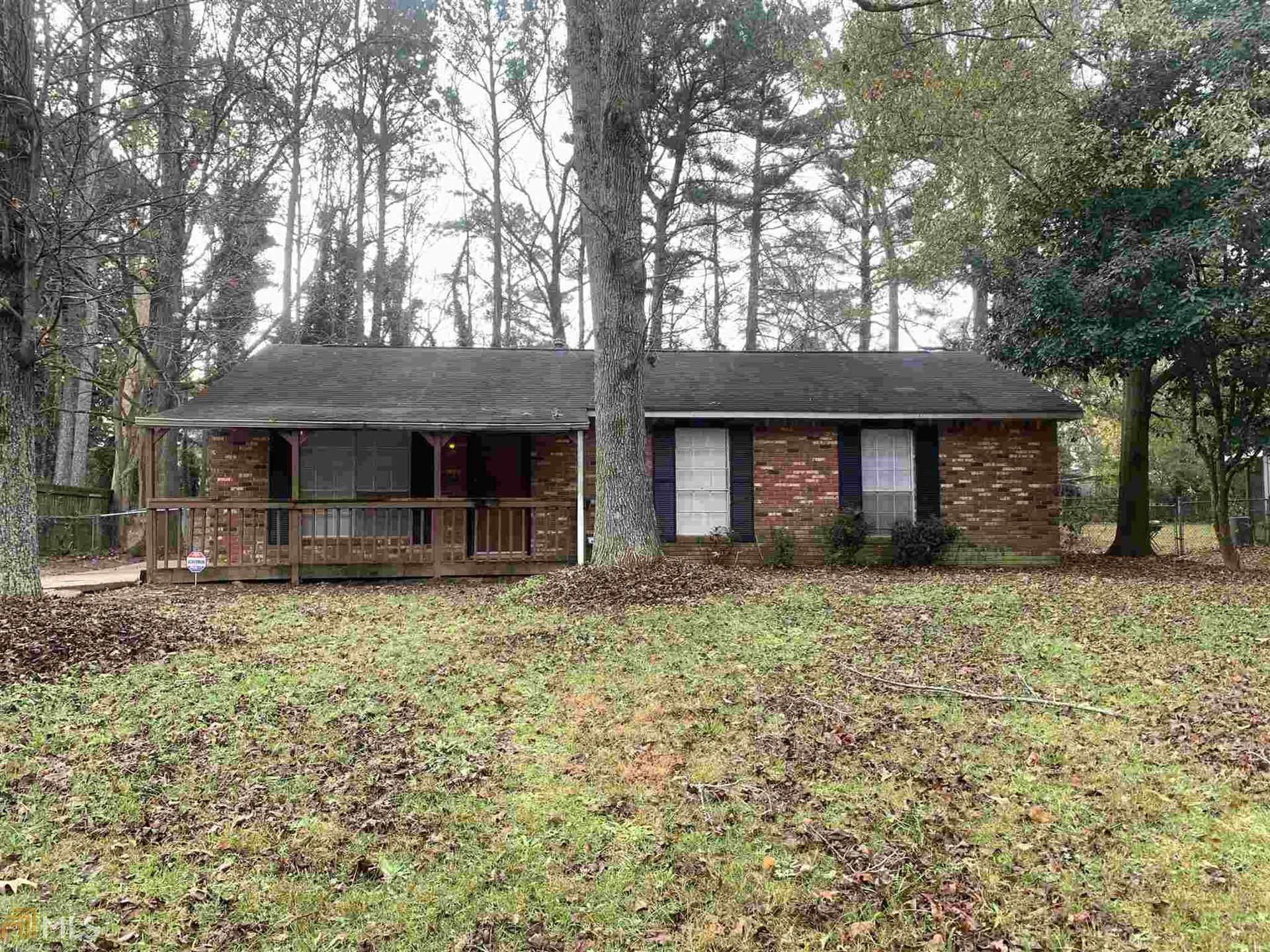 95 Sedgefield Dr, Jonesboro, GA 30236 - #: 8889797