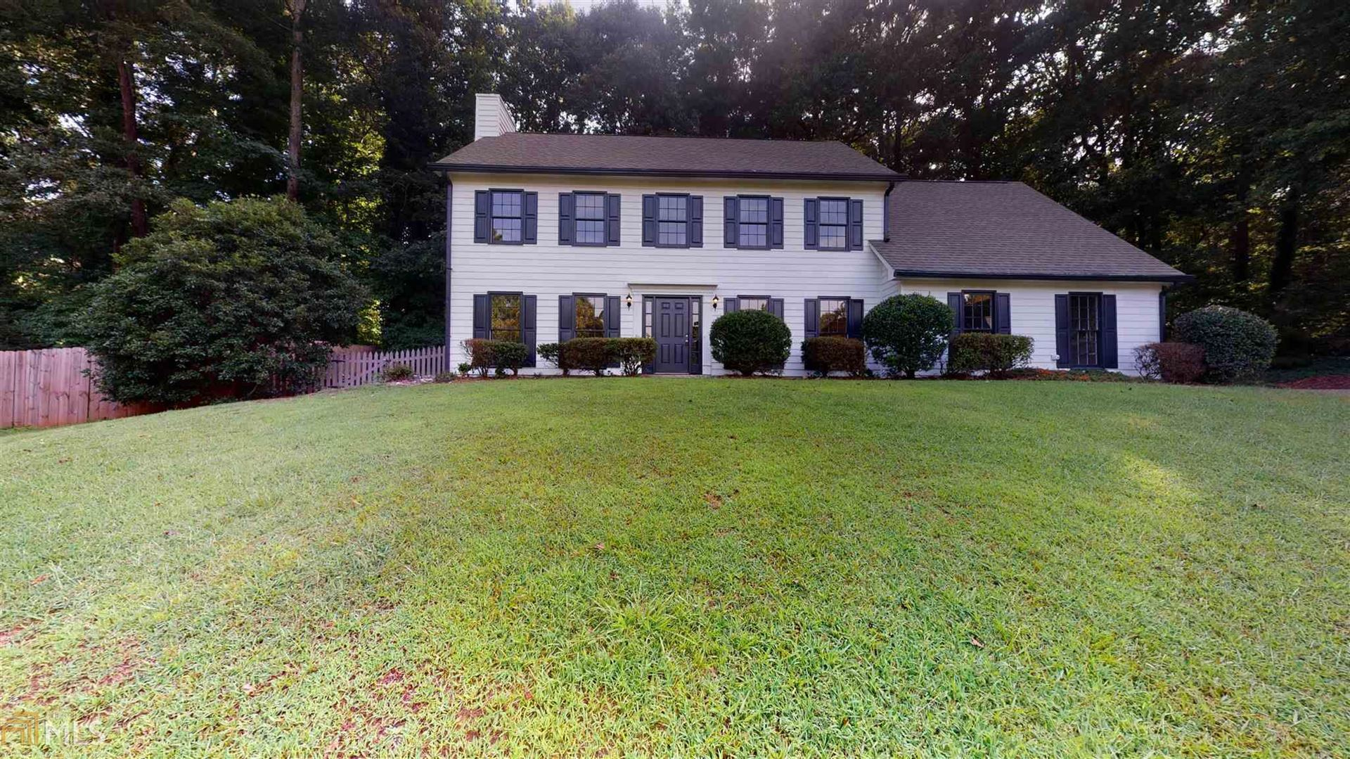 3461 Parsons Greene Trl, Powder Springs, GA 30127 - MLS#: 8894797