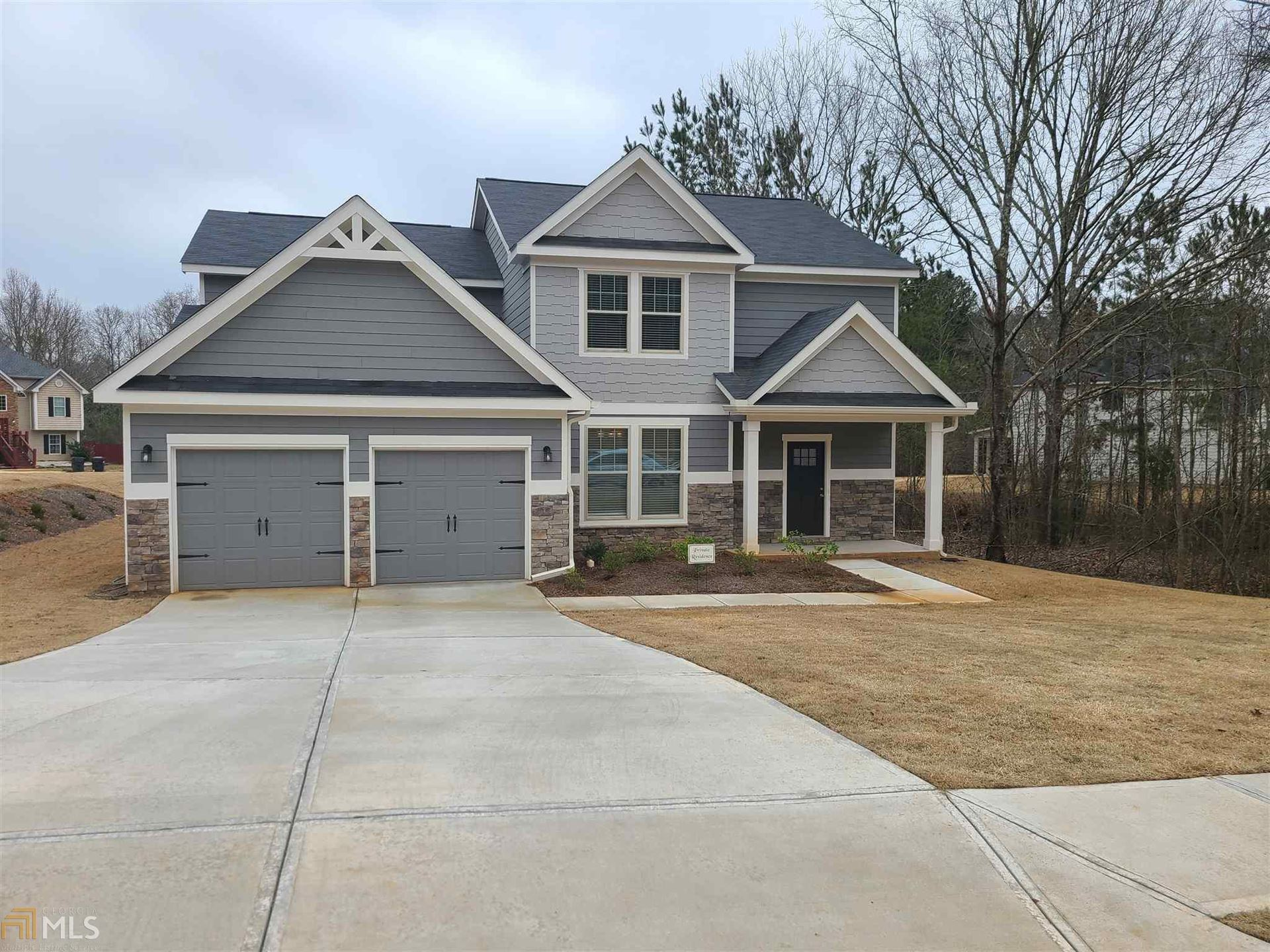 Photo of 260 Stonecreek, Covington, GA 30016 (MLS # 8935797)