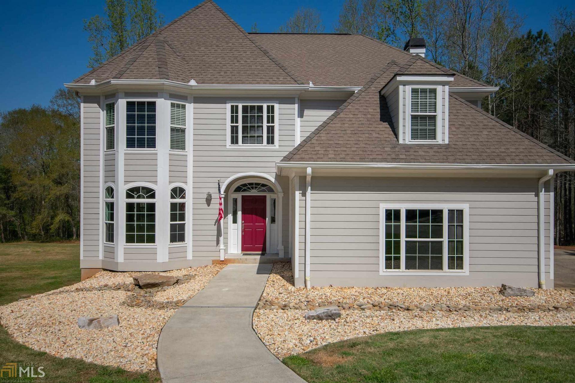 207 Hickory Chase, Carrollton, GA 30117 - #: 8956797