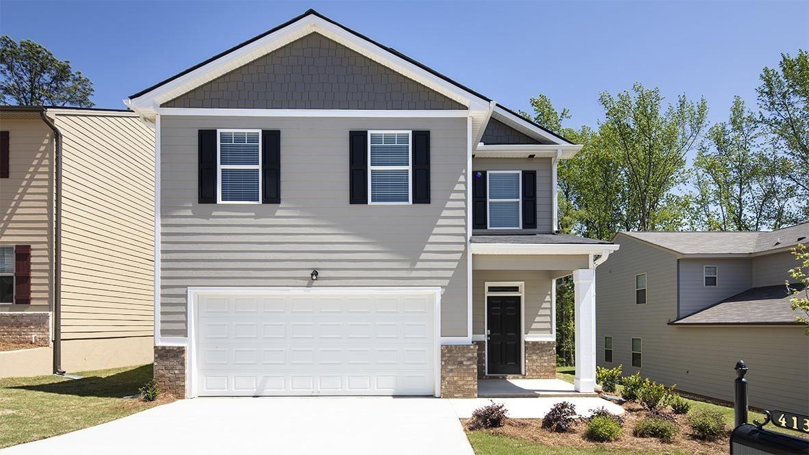 3192 Allison Circle #122, Decatur, GA 30034 - #: 9045797