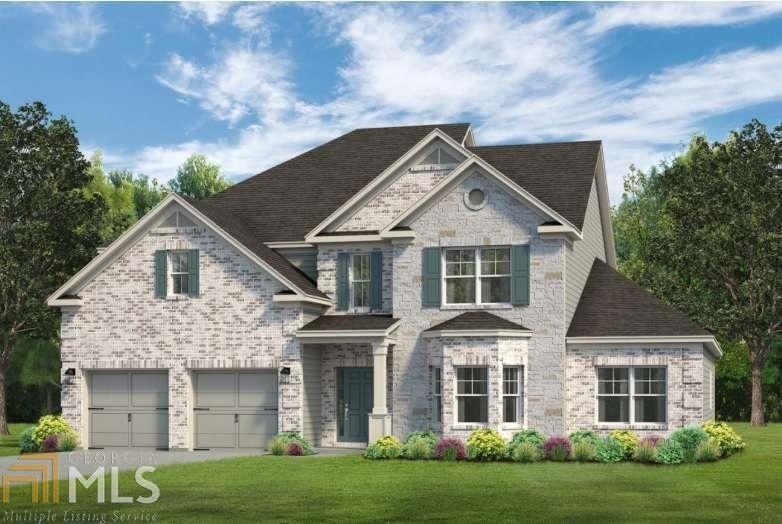 62 Somerset Hills, Fairburn, GA 30213 - #: 8809799