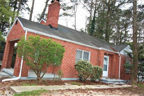 Photo of 2301 N Decatur Rd, Decatur, GA 30030 (MLS # 8716800)