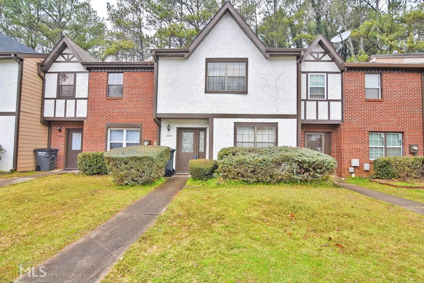 3597 Main Station Dr, Marietta, GA 30008 - MLS#: 8728800