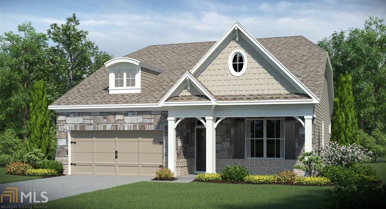 5711 Pickens Garden Ln, Powder Springs, GA 30127 - MLS#: 8843800