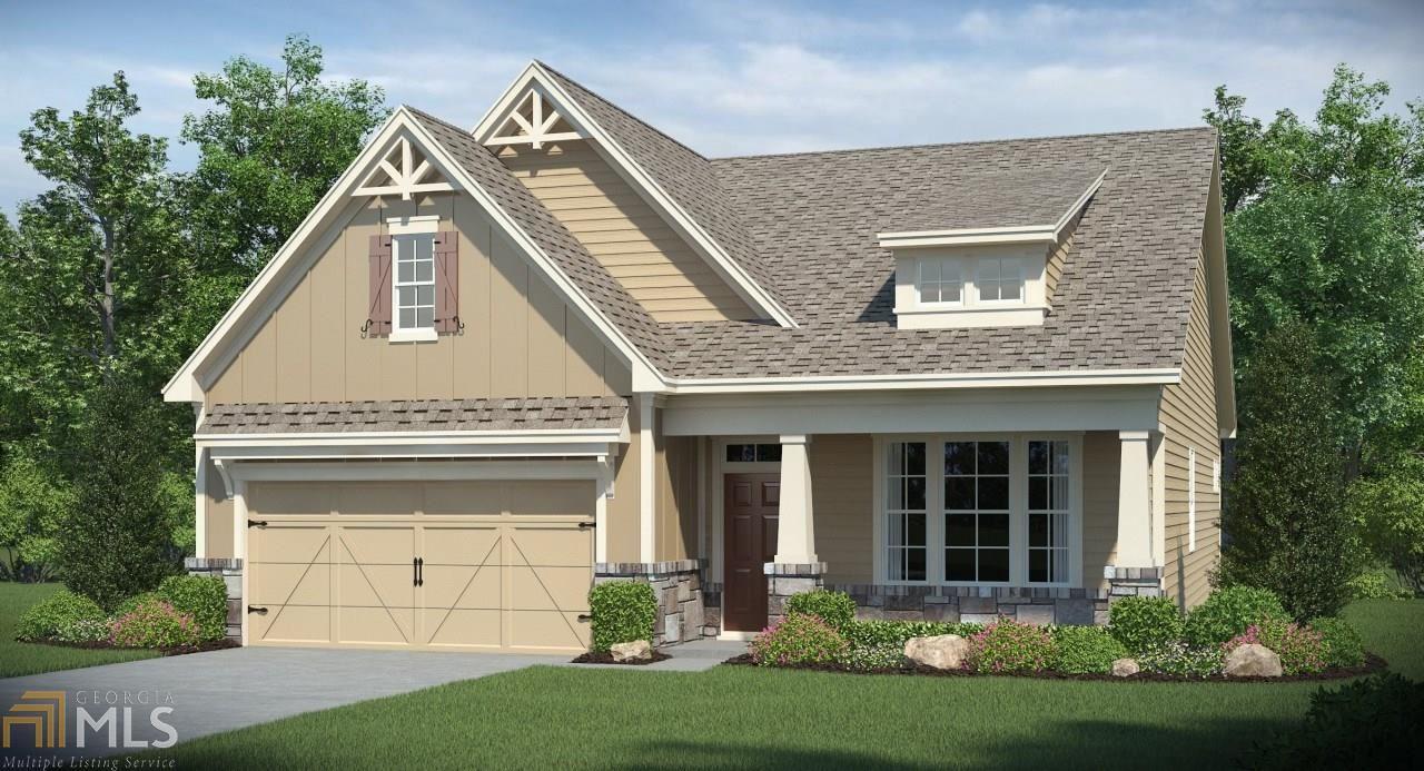 5120 Golden Oak Cv, Gainesville, GA 30504 - MLS#: 8865800