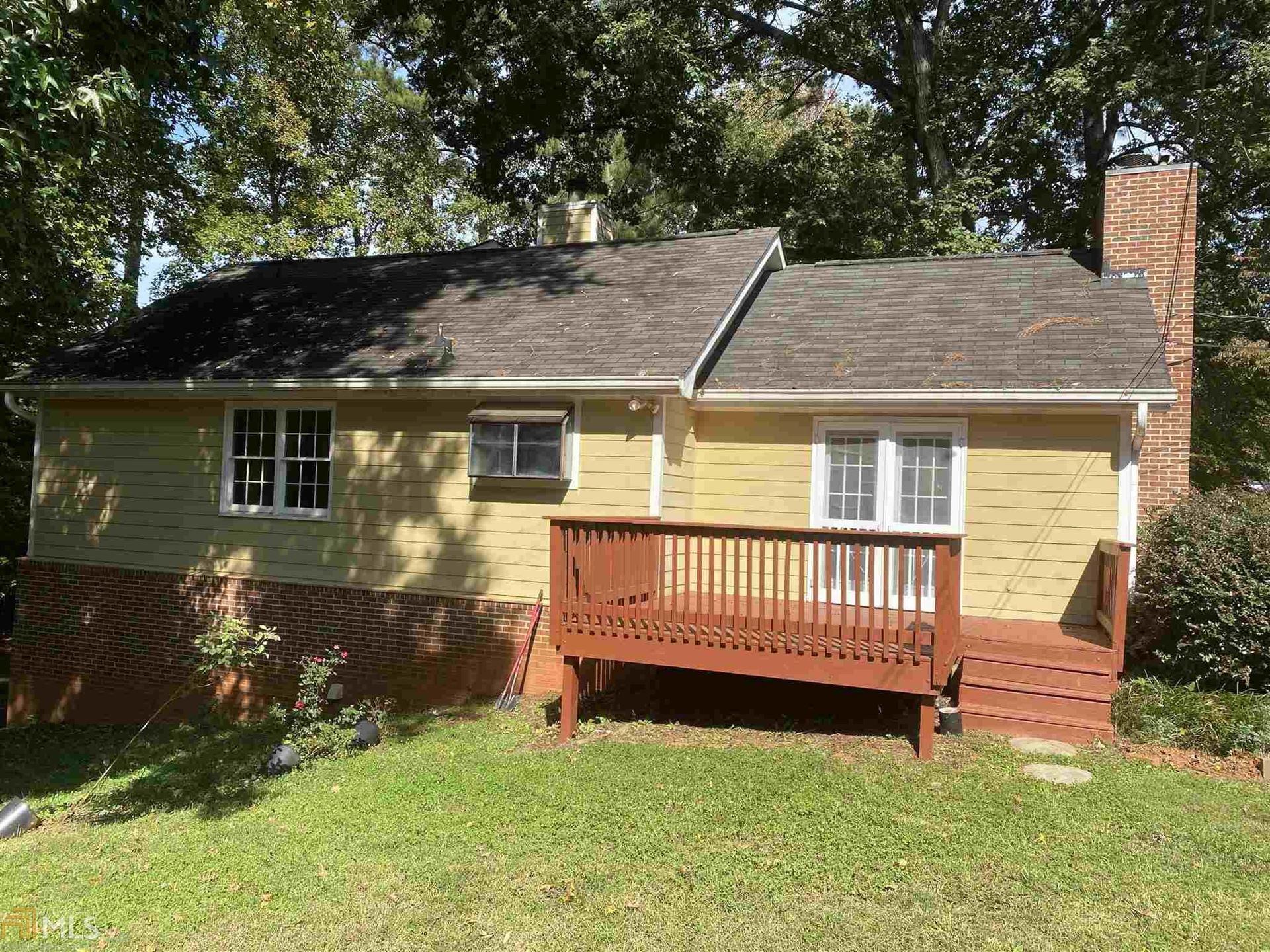 2622 Leeshire Ct, Tucker, GA 30084 - MLS#: 8867800