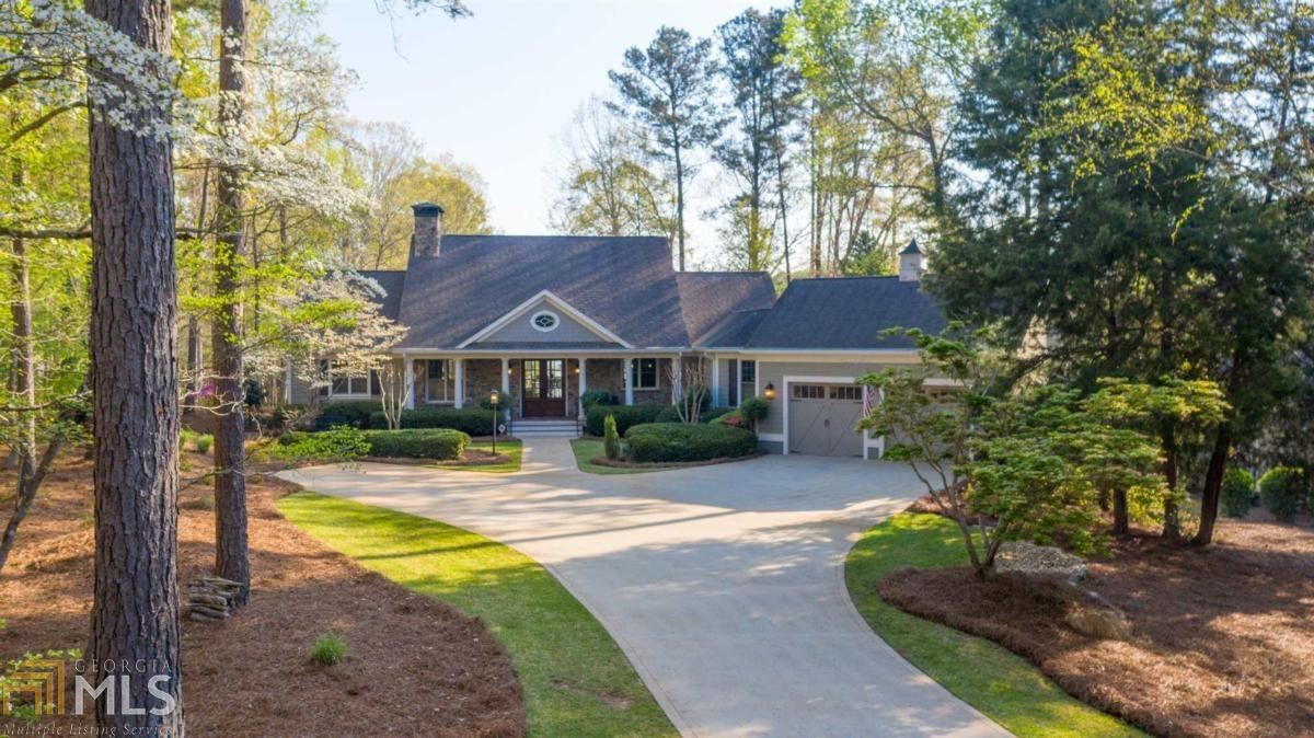 1090 Parrotts Cove Rd, Greensboro, GA 30642 - MLS#: 8957800