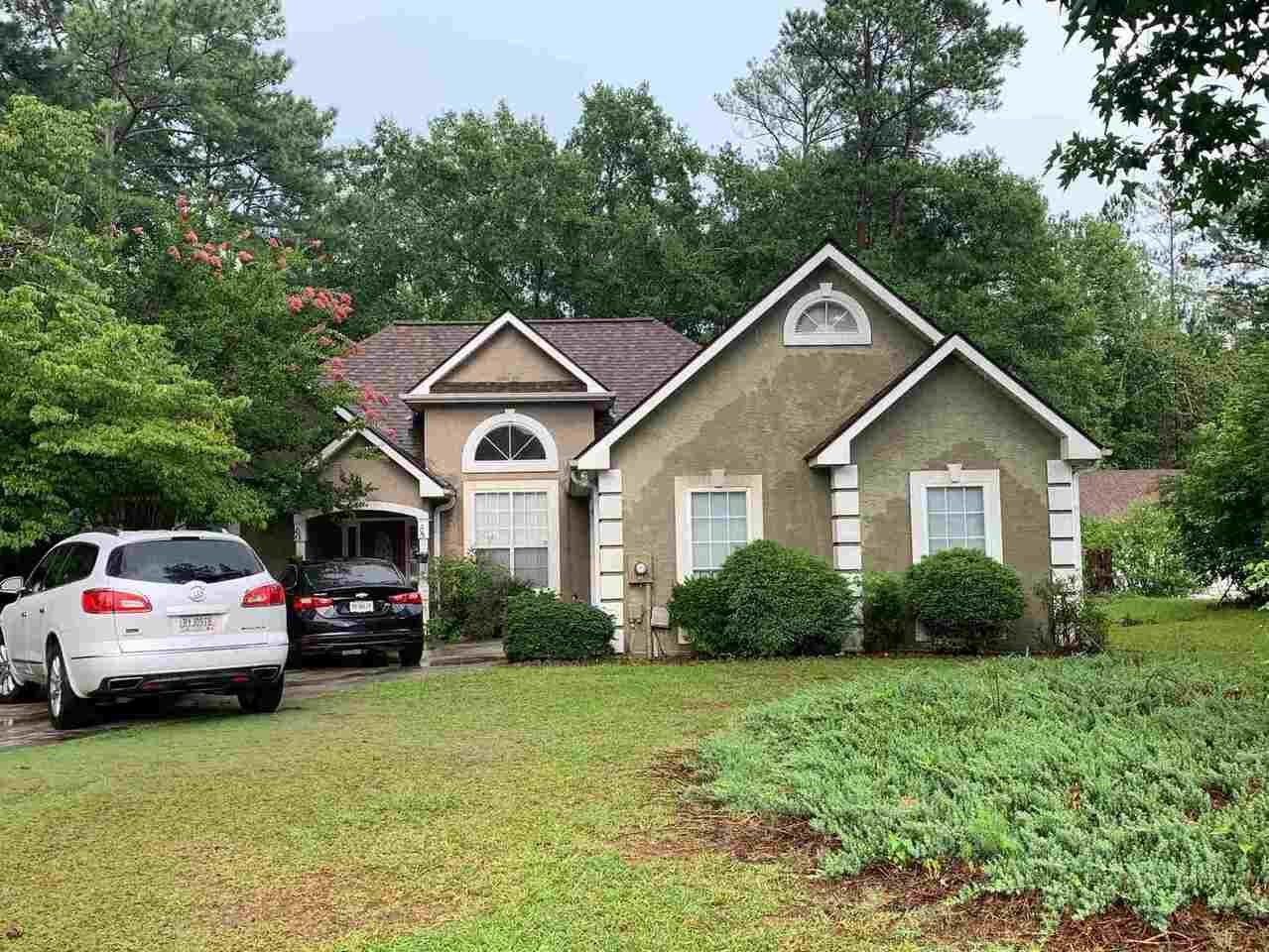 125 Whispering Pines Drive, Covington, GA 30016 - #: 9011800
