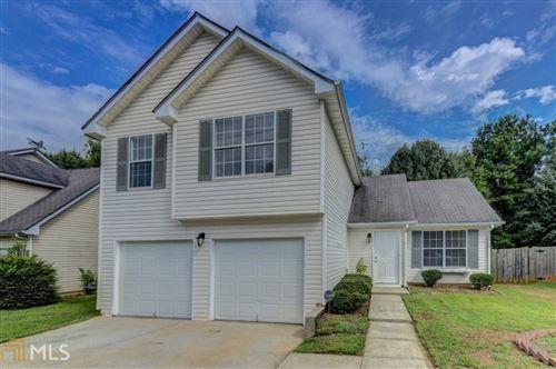 Photo of 3940 Waldrop Hills Dr, Decatur, GA 30034 (MLS # 8833801)