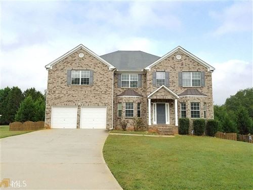 Photo of 117 Molly Way, McDonough, GA 30253 (MLS # 8888801)