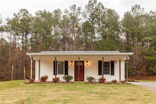 Photo of 2291 Newborn Rd, Rutledge, GA 30663 (MLS # 8895801)