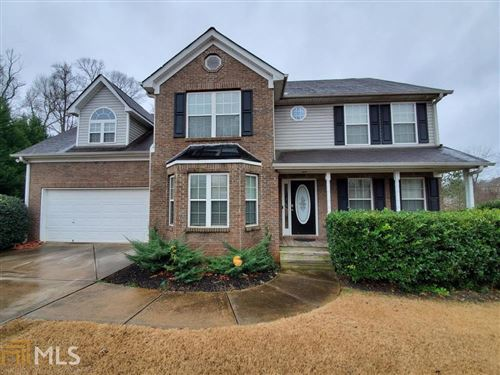 Photo of 223 Peachtree Glen Drive, Ellenwood, GA 30294 (MLS # 8916801)