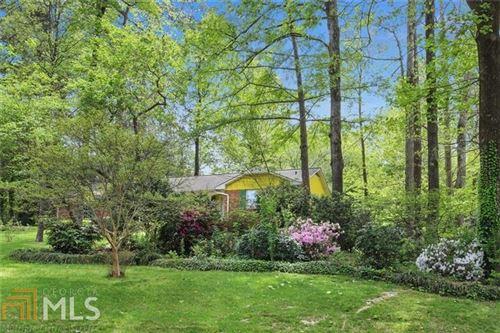 Photo of 1731 N Springs, Dunwoody, GA 30338 (MLS # 8962801)