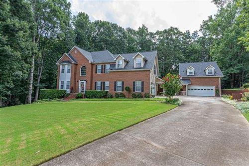 Photo of 156 Haven Ridge Drive, McDonough, GA 30253 (MLS # 9050801)
