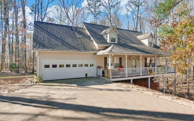 55 Waterfall Dr, Cleveland, GA 30528 - #: 8890801
