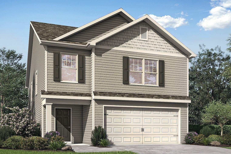 3390 Clawing Hawk Way, Douglasville, GA 30135 - MLS#: 8902801