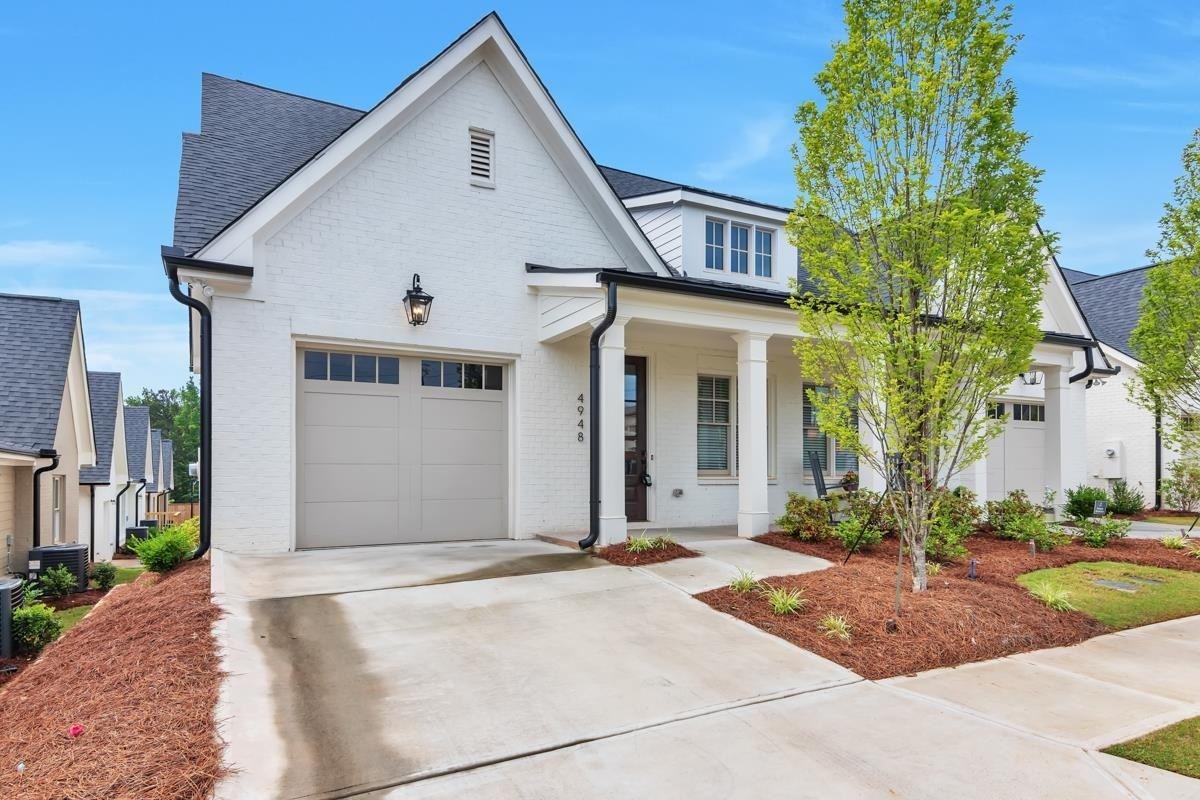 4948 Noble Village Way, Lilburn, GA 30047 - #: 8991801