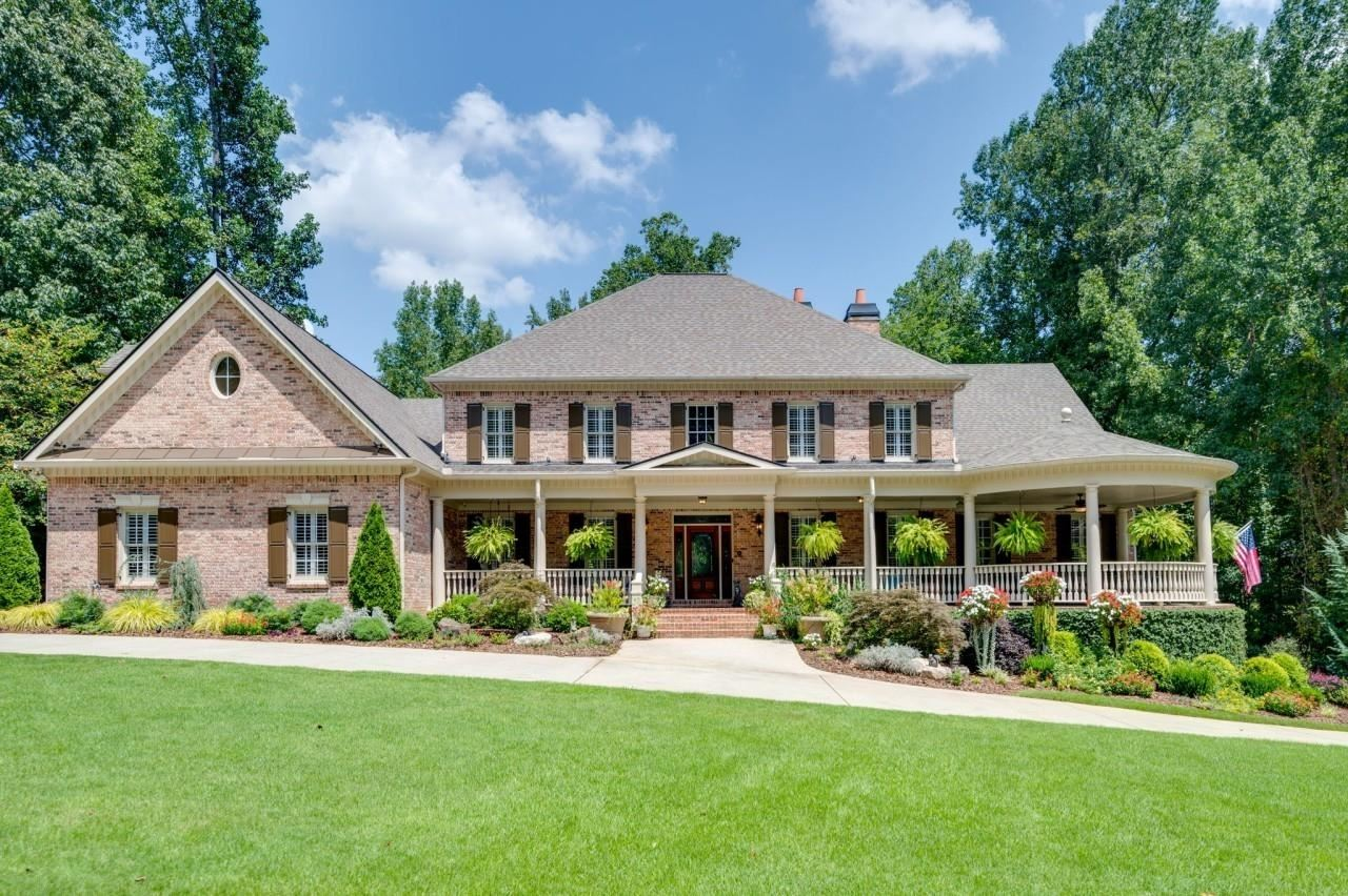 1399 Valley Reserve Drive, Kennesaw, GA 30152 - #: 9039801